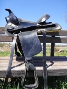 Western Saddle For sale, used saddle for sale, buy a saddle
