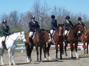 how to win an undersaddle class, what the judge is looking for, Laura Kelland-May, hunter jumper