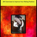 how to be a better rider, riding exercises, horse riding, equitation